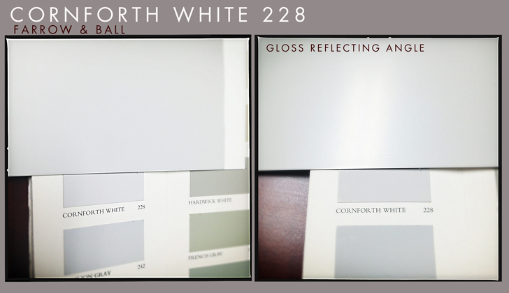 Cornforth-white 228 farrow and ball