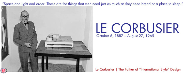 Le-corbusier