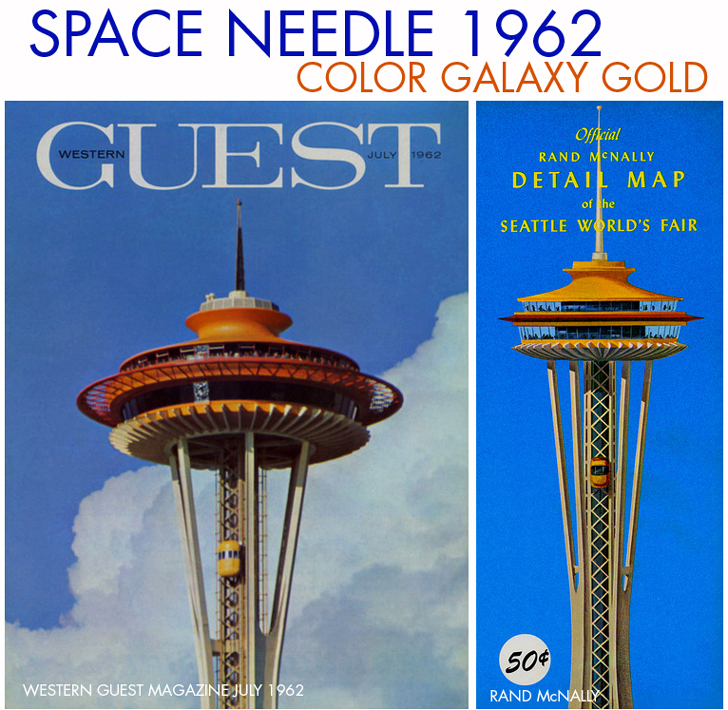 galaxy-gold-paint-color-space-needle