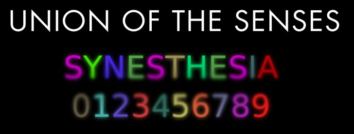 synesthesia