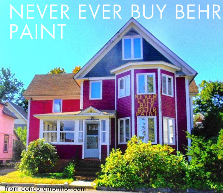 behrpaint